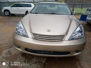 Lexus ES 2004 Gold | Cars for sale in Lagos State, Alimosho