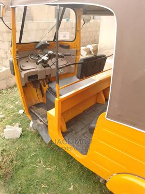 Bajaj RE 2018 Yellow | Motorcycles & Scooters for sale in Abuja (FCT) State, Gwagwalada