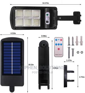LED Solar Lamp For Shed, Yard, Fence | Solar Energy for sale in Ekiti State, Ikere