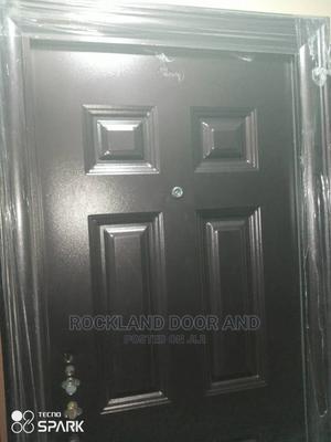 China Steel Special Door | Doors for sale in Lagos State, Lagos Island (Eko)