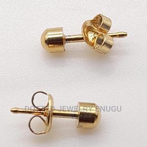 Elegant Stud Earring | Jewelry for sale in Enugu State, Enugu