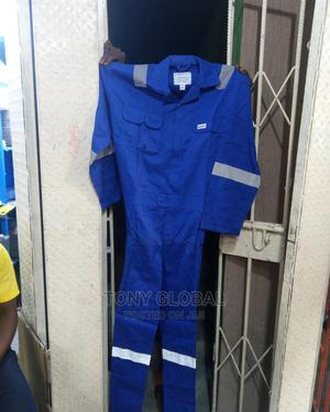Vaultex Coverall With Reflector   Safetywear & Equipment for sale in Lagos State, Lagos Island (Eko)
