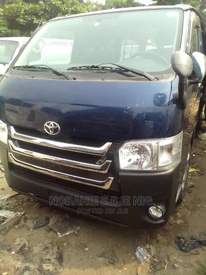 Toyota 2012 | Buses & Microbuses for sale in Lagos State, Apapa