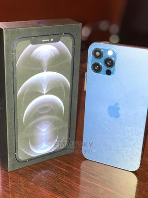 Apple iPhone 12 Pro 128GB Blue | Mobile Phones for sale in Lagos State, Ikeja