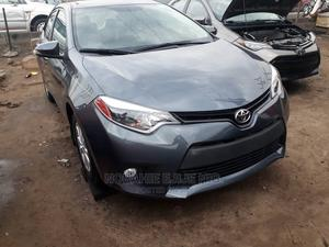 Toyota Corolla 2016 Blue   Cars for sale in Lagos State, Apapa