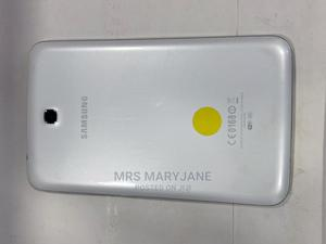 Samsung Galaxy Tab 3 7.0 8 GB White | Tablets for sale in Lagos State, Ikeja