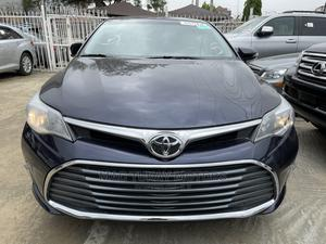 Toyota Avalon 2013 Blue | Cars for sale in Lagos State, Ikeja