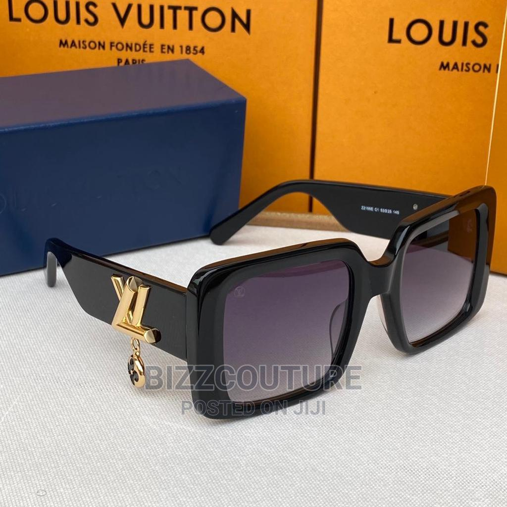 High Quality Louis Vuitton Sunglasses for Ladies