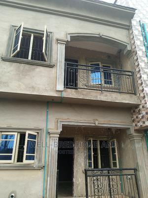 A New House of 2 Bedrooms Flat | Houses & Apartments For Rent for sale in Ogba, Oke-Ira / Ogba