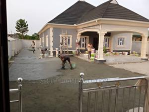 Painting And Wallpaper Installation Services   Building & Trades Services for sale in Lagos State, Ajah
