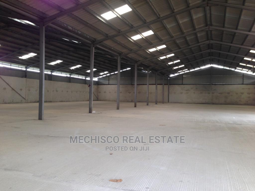 2000sqm Warehouse for Lease at Trans Amadi Port Harcourt | Commercial Property For Rent for sale in Port-Harcourt, Rivers State, Nigeria