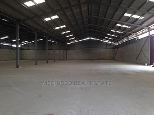 2000sqm Warehouse for Lease at Trans Amadi Port Harcourt | Commercial Property For Rent for sale in Rivers State, Port-Harcourt