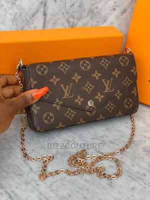 High Quality Louis Vuitton Shoulder Bags for Ladies | Bags for sale in Lagos State, Magodo
