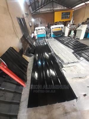 Best Aluminum Roofing Company | Building Materials for sale in Ogun State, Abeokuta South