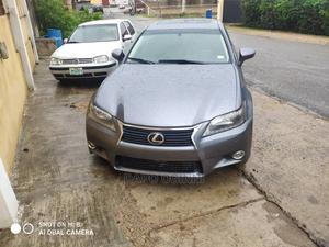 Lexus GS 2013 Gray   Cars for sale in Oyo State, Ibadan