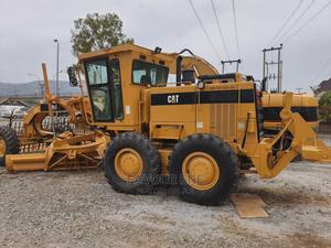 Foreign Used Caterpillar Grader 140H 2005 Model for Sale | Heavy Equipment for sale in Abuja (FCT) State, Jahi