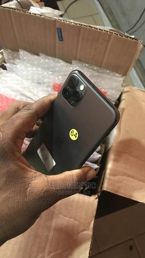 Apple iPhone 11 Pro Max 64 GB Gray | Mobile Phones for sale in Edo State, Benin City