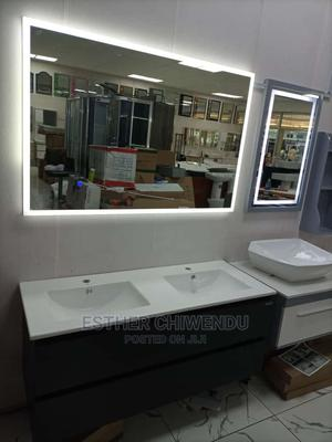 Double Cabinet Basin   Plumbing & Water Supply for sale in Lagos State, Orile