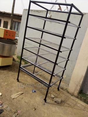 6 Layers Bread Rack | Restaurant & Catering Equipment for sale in Lagos State, Ajah
