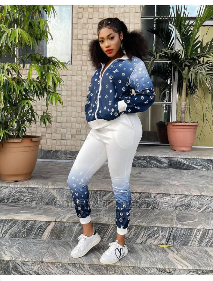 Archive: Trending Female Quality Tracksuit