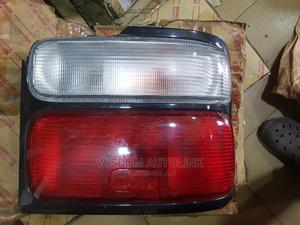 Rearlight for Toyota Coaster Bus 2010 Model | Vehicle Parts & Accessories for sale in Lagos State, Mushin