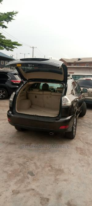 Lexus RX 2009 350 4x4 Gray   Cars for sale in Lagos State, Ikeja
