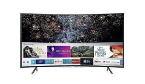 Polystar 55′′Inches Curved UHD Android Smart TV 2021 Model | TV & DVD Equipment for sale in Abuja (FCT) State, Jabi