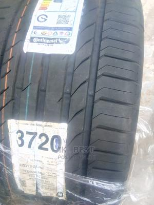 315/40/21 Continental | Vehicle Parts & Accessories for sale in Lagos State, Ikeja