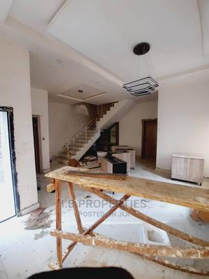 Massively Built 4 Bedroom Semi-Detached Duplex for Sale | Houses & Apartments For Sale for sale in Lagos State, Ajah