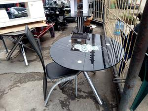 Dinning Table With 4 Chairs   Furniture for sale in Lagos State, Shomolu