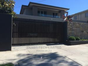 Automated Sliding Gates By Enabritech Limited | Doors for sale in Abuja (FCT) State, Central Business District