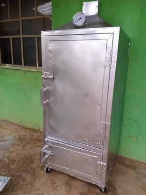 Smoking Kin for Fish   Farm Machinery & Equipment for sale in Ogun State, Sagamu