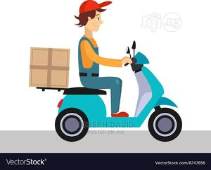 Dispatch Rider Needed | Logistics & Transportation Jobs for sale in Lagos State, Ajah