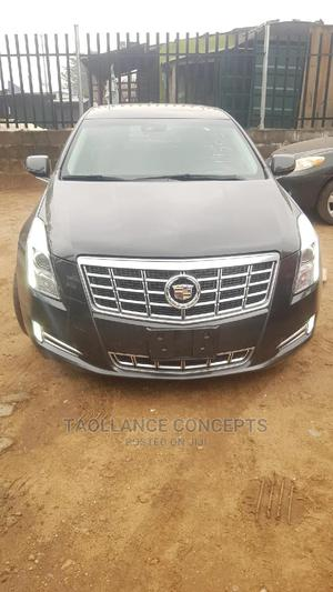 Cadillac Escalade 2013 Black | Cars for sale in Lagos State, Alimosho
