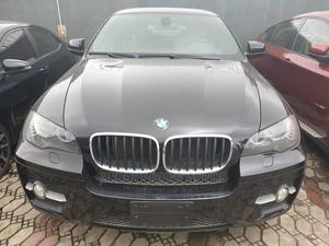 BMW X6 2013 Black | Cars for sale in Lagos State, Amuwo-Odofin