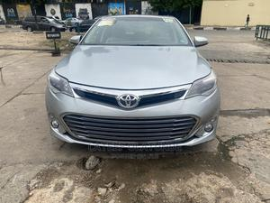 Toyota Avalon 2015 Silver | Cars for sale in Lagos State, Ikoyi