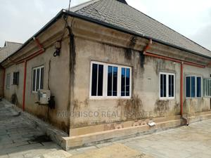 For Sale 4bedroom Bungalow at Rumuekini Port Harcourt | Houses & Apartments For Sale for sale in Rivers State, Port-Harcourt