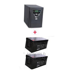 2.5kva 24v Pure Sine Wave Inverter | Solar Energy for sale in Lagos State, Lekki
