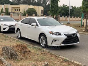 Lexus ES 2016 White | Cars for sale in Abuja (FCT) State, Wuse 2