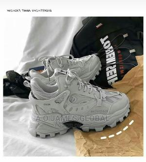 Fashion Xe Sneakers.   Shoes for sale in Lagos State, Ojo