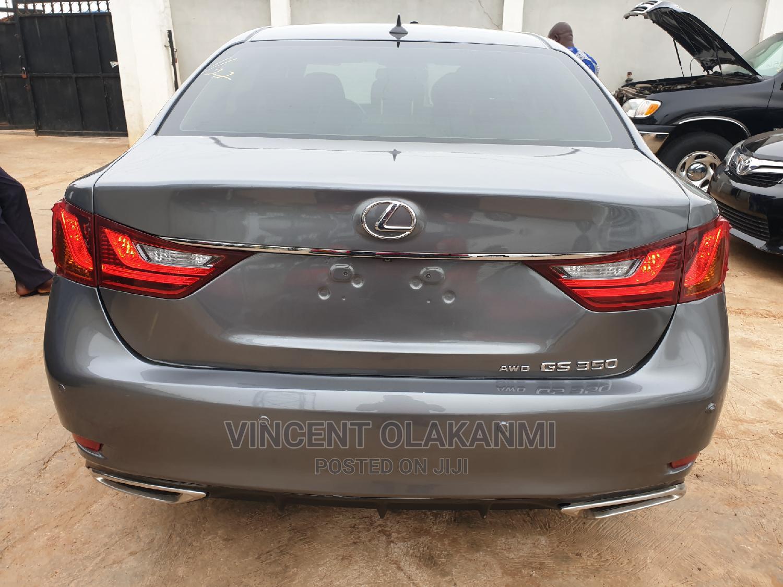 Lexus GS 2013 Gray | Cars for sale in Ilorin West, Kwara State, Nigeria