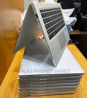 Laptop HP EliteBook X360 1030 G2 16GB Intel Core I7 512GB | Laptops & Computers for sale in Lagos State, Ikeja