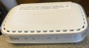 Netgear DM111P Broadband Wired ADSL2+ Modem  | Networking Products for sale in Lagos State, Ikeja