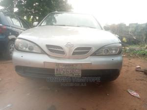 Nissan Primera 2000 2.0 Wagon Silver   Cars for sale in Osun State, Ilesa