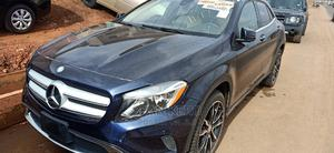 Mercedes-Benz GLA-Class 2017 Gray | Cars for sale in Oyo State, Oluyole