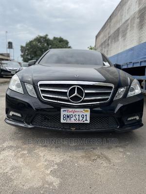 Mercedes-Benz E350 2011 Black   Cars for sale in Lagos State, Amuwo-Odofin
