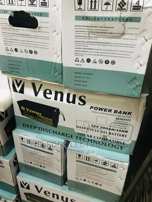 12v 200ahs Venue Solar Battery India | Solar Energy for sale in Abuja (FCT) State, Central Business District
