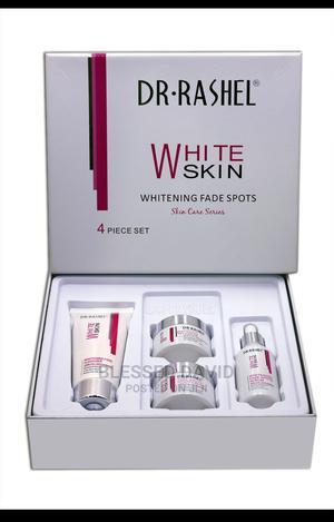 Dr Rashel White Skin Set | Bath & Body for sale in Lagos State, Amuwo-Odofin