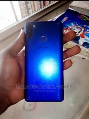 Infinix Note 6 64 GB Blue   Mobile Phones for sale in Osun State, Osogbo