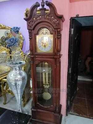 Executive Super Wooden Standing Clocks | Home Accessories for sale in Lagos State, Ikoyi